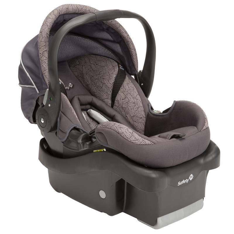 Get that child car seat for your baby's sake. - DenisKarema.com